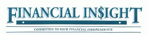 Financial Insight Investment Letter